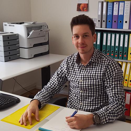 Yves Eichenberger